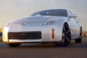 Voiture axengo Nissan